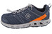 Columbia Drainmaker III Shoes Youth Nocturnal, Heatwave